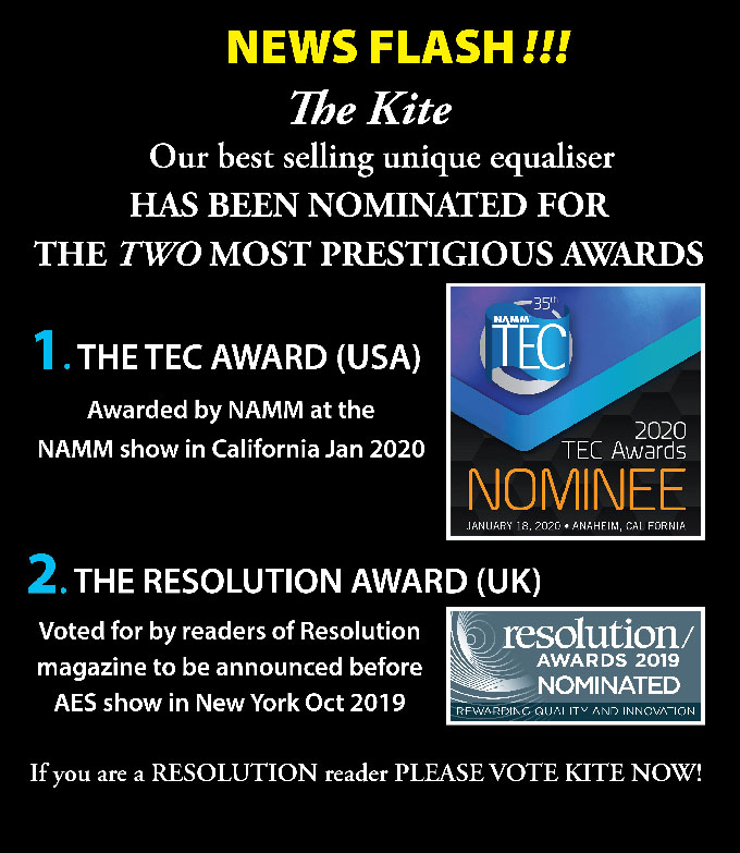 KiteAwardNEWSflash